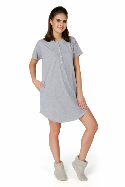 Victorian Classic Nightshirt