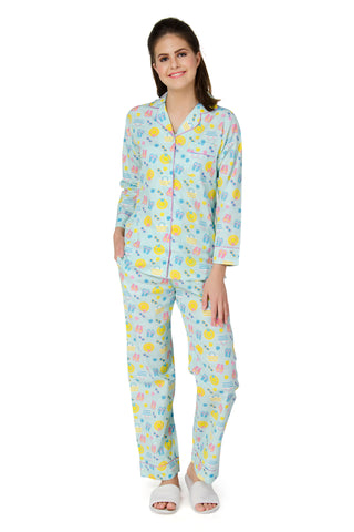 My Girlie Things! Pyjama Set