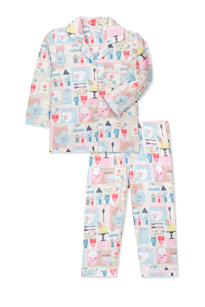 Tea Party Pyjama Set