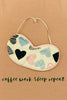 Hearts Eye Mask