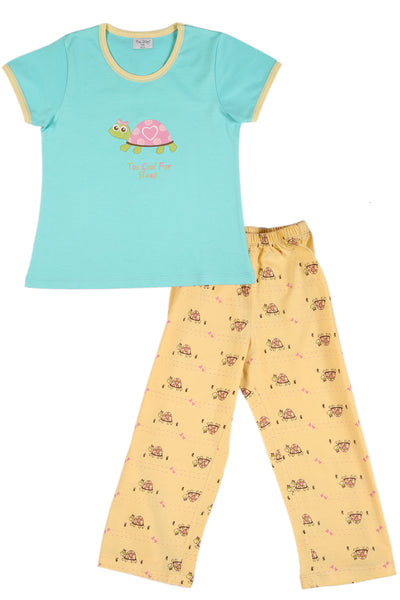 Too Cool For Sleep Pyjama Set