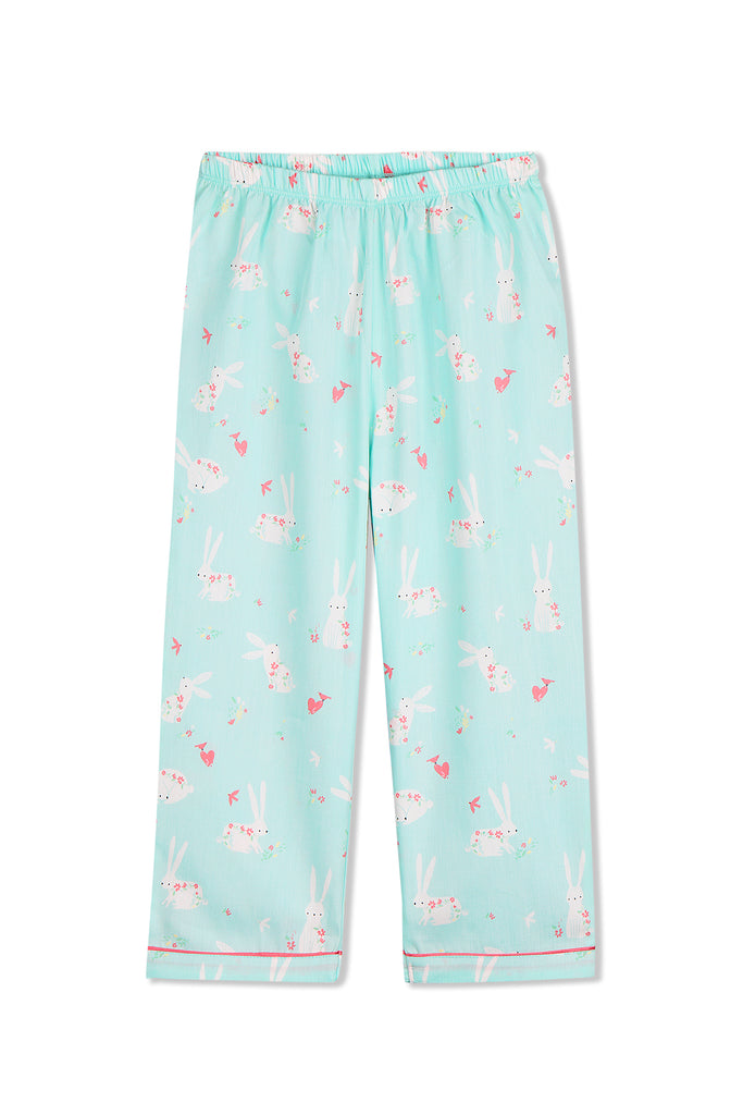Lil Summer Bunnies Pyjama Set