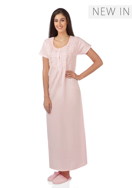 Pretty Pink Nightdress