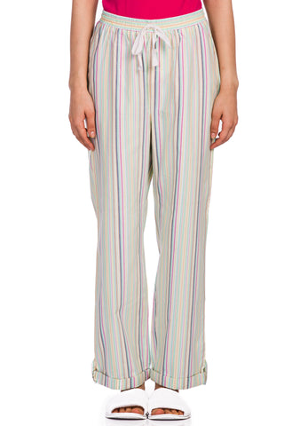 Multi Stripes Pyjamas