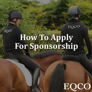 How To Apply For Sponsorship