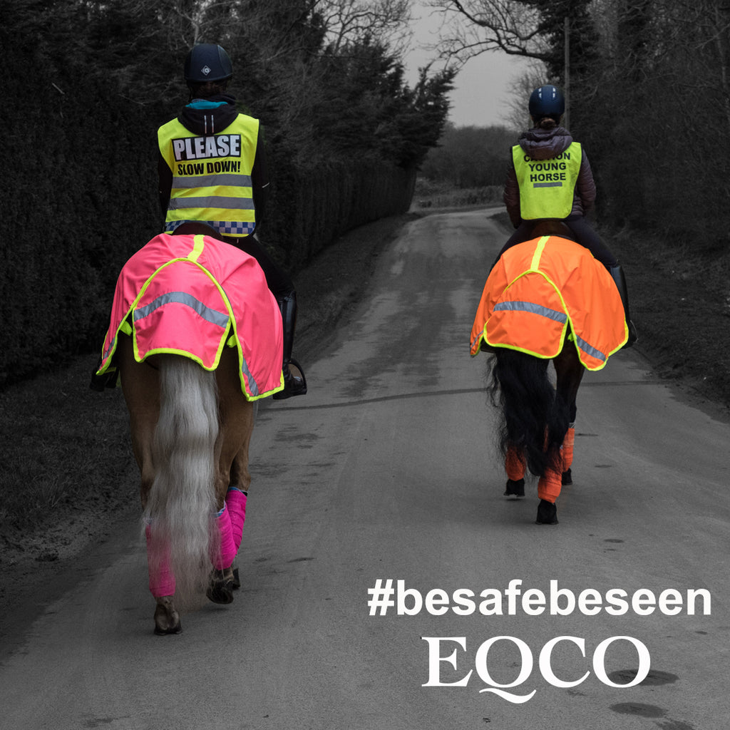 Want to Win A Neon Waterproof Bum Warmer? Here's How!