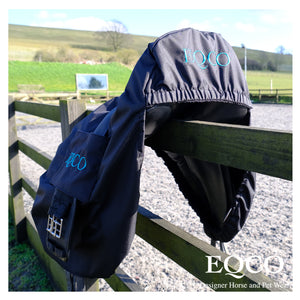 Eqco Saddle Covers Hit The Spot