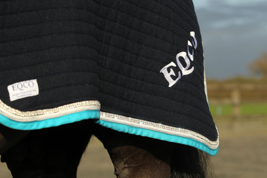 Bespoke Bum Warmers And A New Website