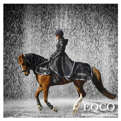 Eqco Waterproof Quarter Sheet Riding Skirt