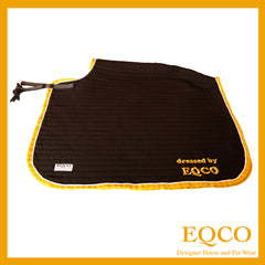 Eqco Black Doesitall Quarter Sheet Gold