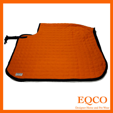 Eqco New Orange Doesitall Quarter Sheet