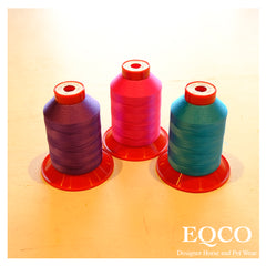 Eqco Pink Purple Turquoise Promotion