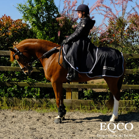 Eqco Waterproof Riding Skirt