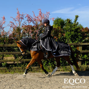Eqco Waterproof Neck Cover
