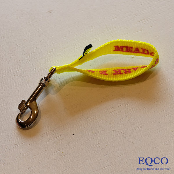 Eqco In Case Of Emergency Tag