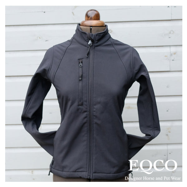 Personalised Softshell Jacket