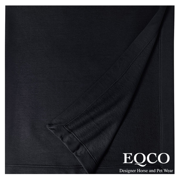 Eqco Embroidered Lorry/Spectator Blanket