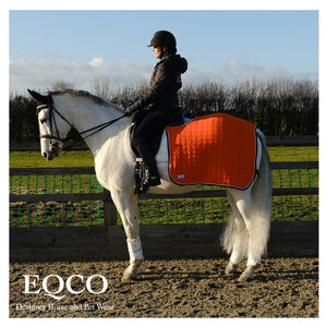 EQCO Orange Doesitall Quarter Sheet