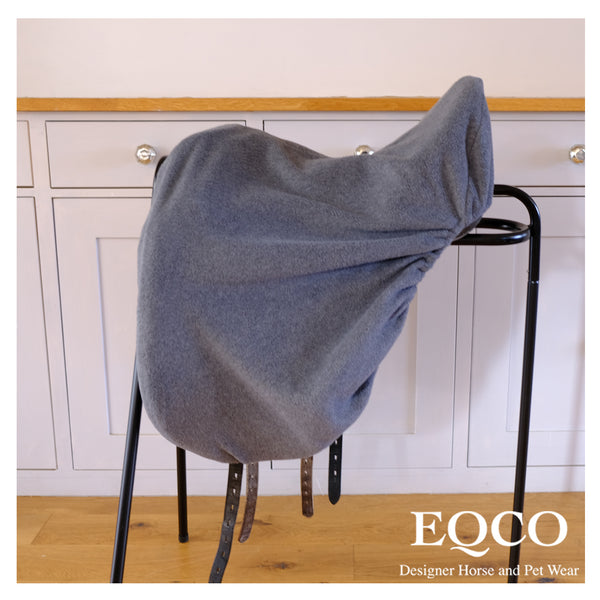 Q Range Fleece Saddle Covers