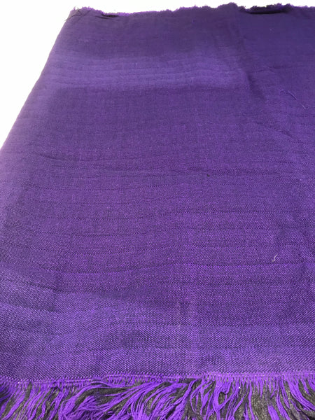Eqco Purple Doesitall Sale Fabric