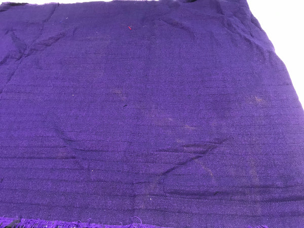 Eqco Sale Purple Doesitall Fabric For Quarter Sheet
