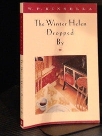 Title: The Winter Helen Dropped By  9780006481188