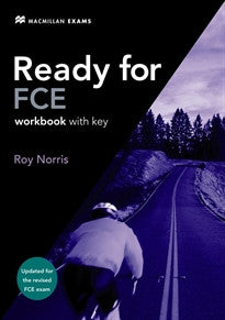 READY FOR FC Wb +Key (2008) N-E: Workbook + Key R. Norris 9780230027626