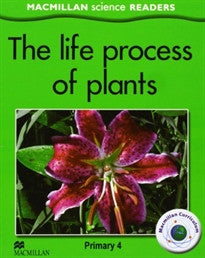 Life Process Of Plants The Msr 4  9780230404311