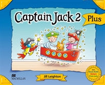 CAPTAIN JACK 2 Pb Pack Plus J. Leighton 9780230404595