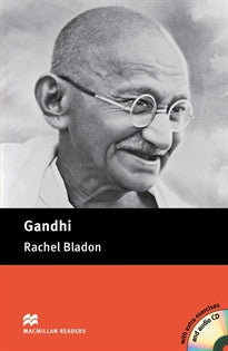 MR (P) Gandhi Pack (Macmillan Readers 2010) R. Bladon 9780230408692