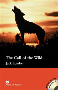 MR (P) Call of the Wild Pack (Macmillan Readers 2011) R. Bladon 9780230408715