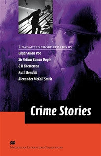 MR (A) Literature: Crime Stories (Macmillan Readers Literature Collections) C. Jones 9780230410305