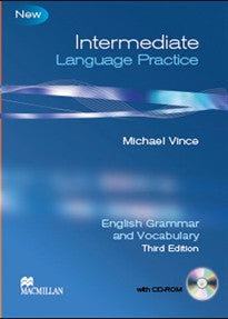 INTERMEDIATE LANG PRACTICE Pack +Key N-E (Language Practice) M. Vince 9780230727014