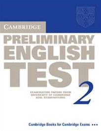 Cambridge preliminary english test. Student's book. Per le Scuole superiori: Cambridge Preliminary English Test 2nd 2 Student's Book: Examination ... ESOL Examinations (PET Practice Tests) ESOL 9780521754668
