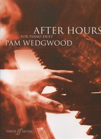 After Hours: Piano Duet  9780571522606