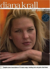 Diana Krall: v. 3: The Collection  9780711926950
