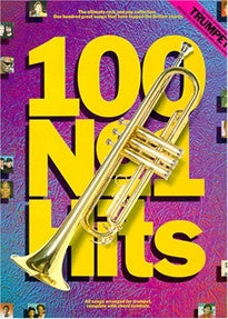 100 Number One Hits for Trumpet  9780711931930