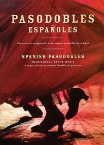 Pasodobles Espanoles (Traditional Dance Music)  9780711985995