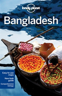 Bangladesh 7 (inglés) (Country Regional Guides) AA. VV. 9781741794588