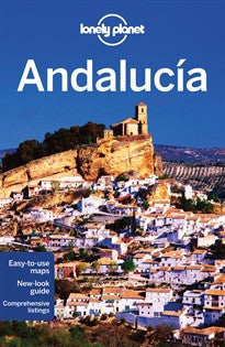 Andalucía 7 (inglés) (Country Regional Guides) AA. VV. 9781741798487