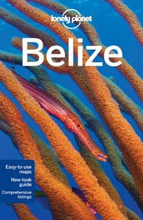 Belize 5 (Country Regional Guides) Mara Vorhees;Joshua Samuel Brown 9781742204444