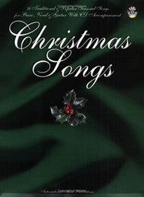 Bumper Book of Christmas Songs: (Piano, Vocal and Guitar) Alfred Publishing 9781843280583