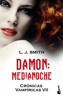 Damon. Medianoche (Bestseller Internacional) L. J. Smith 9788408112167