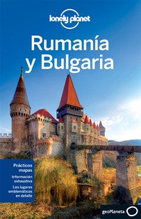 Rumanía Y Bulgaria (Guías de País Lonely Planet) Mark Baker;Richard Waters 9788408119012
