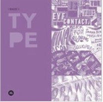 Basic Type (Index Book)  9788415308492