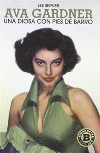 Ava Gardner (Serie Oro) Lee Server 9788415405108