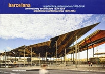Barcelona Contemporary Architecture Guide Roger Miralles;Pau Sierra 9788434313361