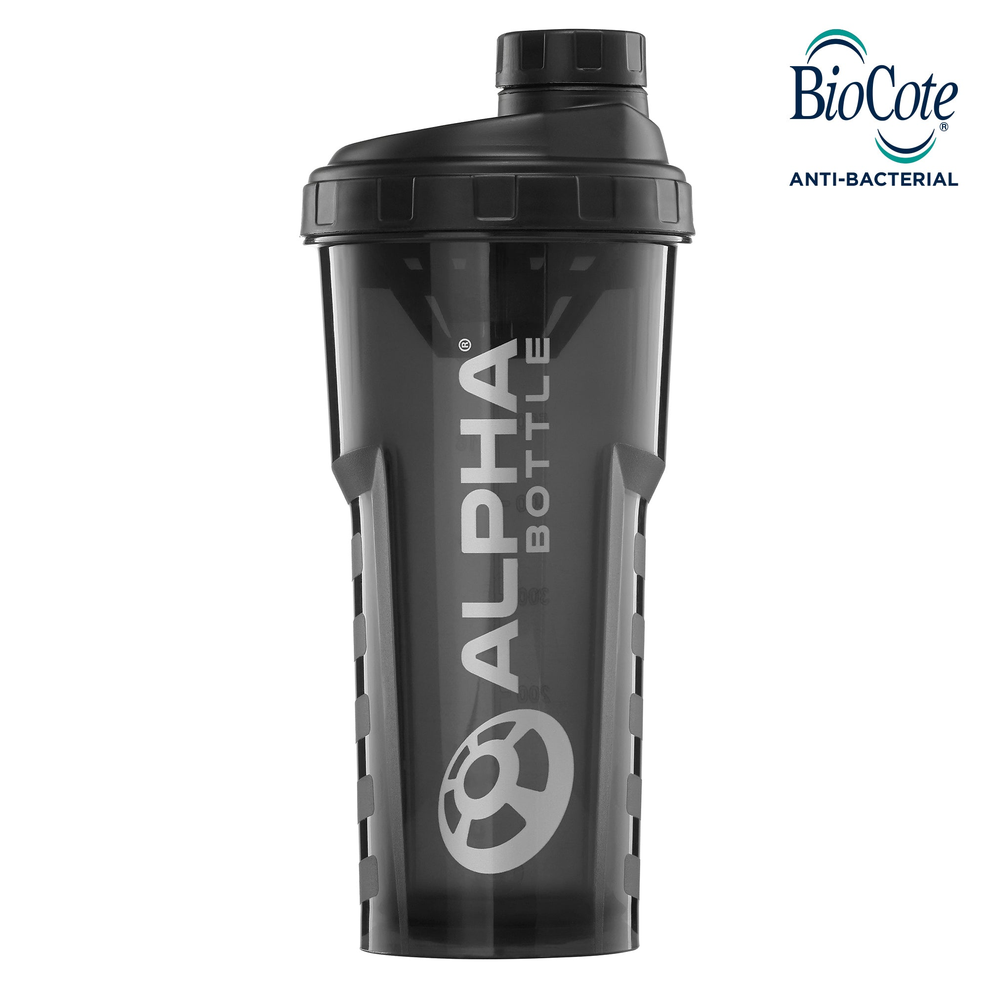 Alpha Bottle 750 V2 - Anti-Bacterial Shaker