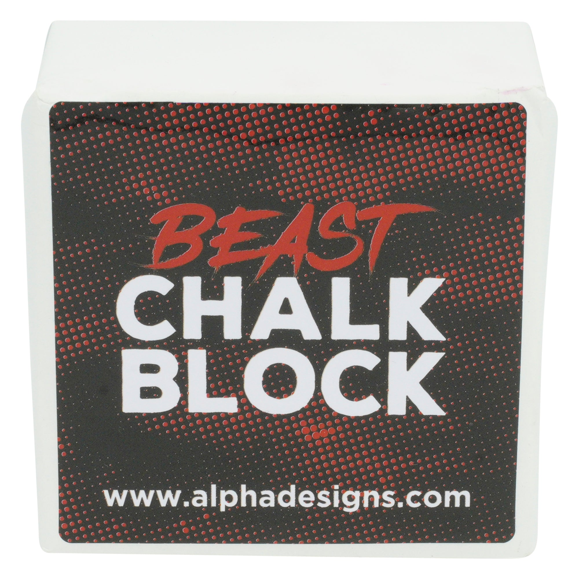 Alpha Designs 'BEAST' Chalk Block