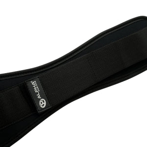 Alpha Designs 'BEAST' Velcro Deadlifting Belt